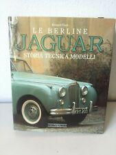 LE BERLINE JAGUAR - Bernard Viart