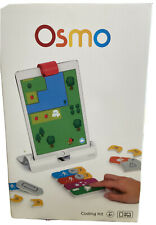 Osmo Coding Kit With Base For Apple iPad 2-4, Air, Mini and 9.7 inch Pro