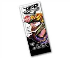 RippOffs brand tearoffs tear offs fits SMITH WARP  5mil 20/pk