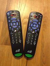 2 Dish Network Bell Expressvu 3.0 TV1 Remote Control 119946 IR 322 301 311 3200