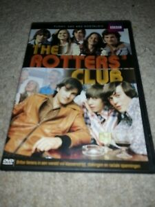 The Rotters' Club - Complete Series (DVD) 2010, 2 Entertain - Dutch import