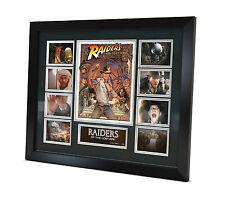 Indiana Jones - Raiders of the Lost Ark - Signed Photo - Movie Memorabilia - COA