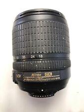 Nikon AF-S DX 18-105mm f/3.5-5.6 G ED VR IS Lens