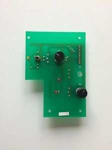 Horizon QPW -134 AC1200 Control PCB