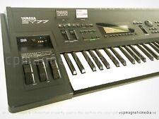 Plug & Play USB Floppy drive emulator for Yamaha SY77 SY99 FM Synthesizer + 16GB