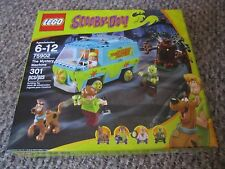 Lego Scooby Doo Mystery Machine Set 75902 New Sealed Complete