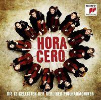DIE 12 CELLISTEN DER BERLINER PHILHARMONIKER - TANGO  CD NEU VARIOUS