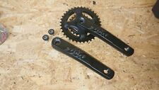 Specialized Stout 2x Crankset forged alloy