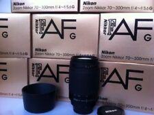 Obiettivi super teleobiettivi 200-1000mm Nikon per fotografia e video Nikon