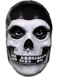 Misfits The Fiend Vacuform Mask Costume Accessory