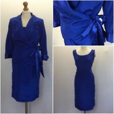 Polyester Jacket Women's 14 Trouser/Skirt Suits & Suit Separates