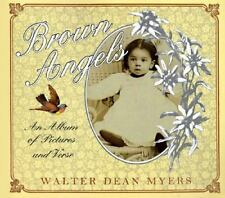 Brown Angels: An Album of Pictures and Verse (Paperback or Softback)