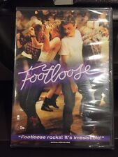 Footloose (DVD 2012, PG-13,WS) Kenny Wormald, Julianne Hough/Mfg. Sealed