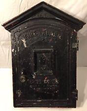 Gamewell Fire Alarm Box | eBay on