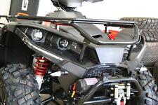 QUAD ATV ONLINE X4.2 EFI 4x4 - ALLRAD EURO4 NEU
