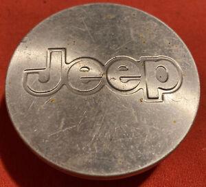 Jeep Wrangler Grand Cherokee Compass Commander Liberty Center Cap 52059522AA OEM