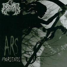 "Lunar Aurora ""Ars Moriendi"" CD [LEGENDARY GERMAN DARK BLACK, original ArsMetali]"