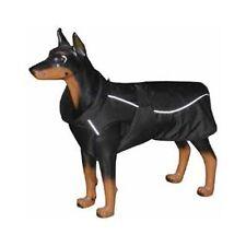 Manteau pour chien Tiger - Noir 40 cm animal de compagnie CANICHE veste