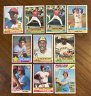 1976 Topps Football Cards 89