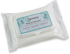 Makeup Remover, Zennery, 25 wipes 1 pack