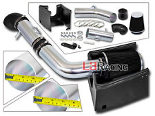 COLD SHIELD AIR INTAKE KIT+BLACK FILTER For Ford 05-08 F150 5.4L V8