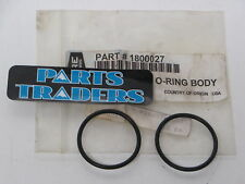 NOS Polaris Set of 2 Shock O-Rings Pro X IQ Fusion Dragon RMK Rush Racer 440
