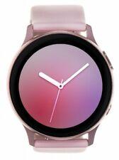8806090084782,Smartwatch Samsung Galaxy Watch Active 2 Rose Gold Aluminium,samsu