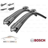 Bosch AM462s Aerotwin Wischblatt Scheibenwischer Vorne 600/475mm VAG Audi VW