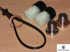 KTM 1190 Adventure 2013-2015 Sauerstoff O2 Sensor Eliminator Komplett Entfernung