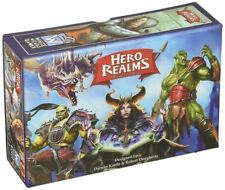 Hero royaumes Deckbuilding jeu de carte