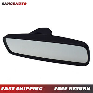 For Mercedes Sprinter 2500 3500 Rear View Mirror Inside Windshield A6398100517
