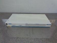 Adtran Mx2800 1200291L1 Multiplexer Network Chassis Router Mx 2800