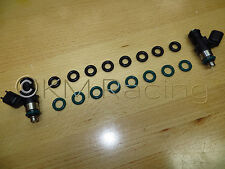 Fuel Injector Seal O-Ring Kit for Bosch 42LB Camaro SS 2006-13 Corvette LS3 L99