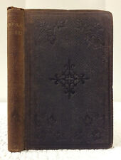 LETTERS ON ANGLICAN ORDERS & OTHER MATTERS John Williams 1859 1st ed., Catholic