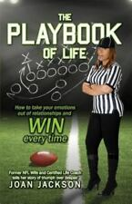 The Playbook of Life: Former NFL Wife and Certified Life Coach Tells Her Story o