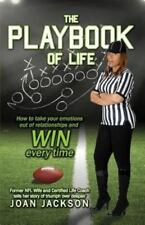 THE PLAYBOOK OF LIFE: Former NFL Wife and Certified Life Coach tells her story