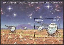 Namibia 2000 HESS Radio Telescopes/Stars/Space/Astronomy 1v m/s (b1375)