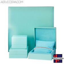 ASTUCCI GIOIELLI - 4 Misure - Scatola Regalo Packaging Porta Bijoux Espositore