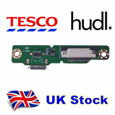 Replace Tesco Hudl 1st Generation Power DC AC Charge Board Port Socket USB Port