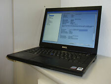 Business Notebook Laptop Dell Latitude E6400 Intel 2x2,53GHz/4GB-RAM/WINDOWS