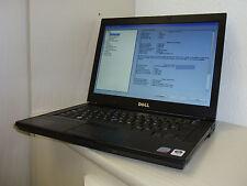 Business Notebook Laptop Dell Latitude E6400 Intel 2x2,53GHz/4GB-RAM/WINDOWS