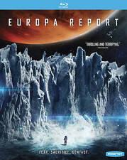 Europa Report (Blu-ray Disc, 2013)