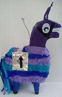 Llama Pinata Birthday Party Game party Decoration photo prop,