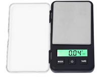 High Precision Milligram Digital Powder Scale (200g X 0.01g) - Nootropic Source