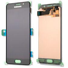 Display LCD Set completo gh97-18249b Nero per Samsung Galaxy a3 a310f 2016 NUOVO