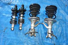 JDM Acura RSX Honda Integra Type R DC5 Mugen Shocks Coil Springs Struts 2002-06