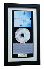 TALVIN SINGH OK CLASSIC CD GALLERY QUALITY FRAMED+EXPRESS GLOBAL SHIPPING