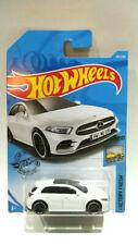 Hot wheels 19' MERCEDES-BENZ A-CLASS   ( Free Shipping)