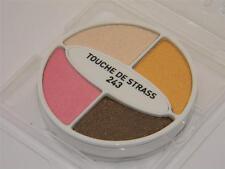 Guerlain Divinora 4 Shade Eyeshadow Palette Touche De Strass 243
