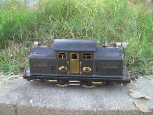 LIONEL 318 ENGINE  STANDARD GAGE